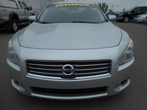 2011 Nissan Maxima 3.5 SV TOIT OUVRANT CUIR MAGS BLUETOOTH