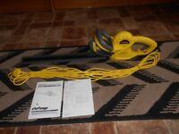 240V/550W Challenge Electric Hedge Trimmer.
