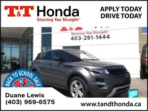 2015 Land Rover Range Rover Evoque *C/S*Dynamic *LOWEST PRICE IN