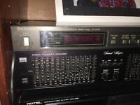 Technics home hi fi tuner ST-Z45L