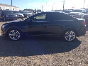 2012 Chevrolet Cruze 0 DOWN,0 PAY. UNTIL MARCH 2017 Edmonton Edmonton Area image 5