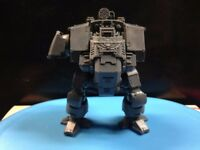 Warhammer 40K primaris dreadnought