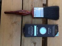 Hamilton perfection paint brush