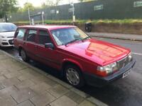 Used Volvo 940 [Car-fuel-type] Cars for Sale   Gumtree