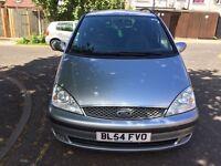 2005 Ford Galaxy 2.3 i Zetec 5dr Full Service History HPI Clear @07445775115@ 07725982426@