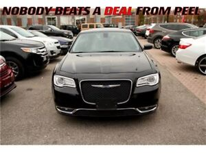 2016 Chrysler 300 Limited**LEATHER**ROOF**BACK-UP CAM**
