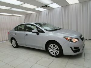 2015 Subaru Impreza AWD. SPORTY PZEV EDITION SEDAN !! $163 B/W !