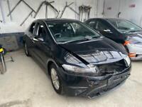 BREAKING HONDA CIVIC MK8 CAR PARTS SPARES REPAIRS