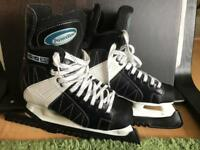 CCM Powerline 120 Ice Hockey Skates Size 6