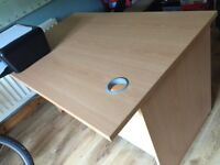 Home Office Desk - Immaculate Condition - SOLD