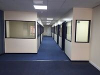 Retail / Small Office / Therapy Rooms Units available in Pontypool town centre, new & self-contained