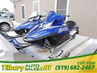 2002 Yamaha SX Viper Clean Sled With Upgrades Get Riding Now ,Pr