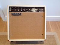 Mesa boogie Maverick 1X12 Combo in amazing condition owned from new, never gigged
