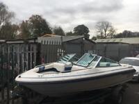 Bowrider speedboat £2800 ono /swap