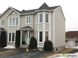 169 500$ - Maison en rangée / de ville à vendre à Drummondvil