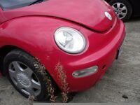 VW BEETLE DRIVERS SIDE HEADLIGHT