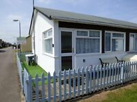 2 Bed semi-detached chalet Holiday home for sale at South Shore Holiday Village Bridlington (1296)