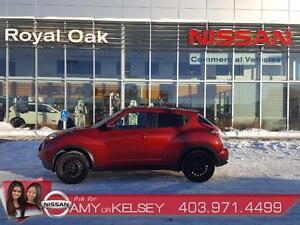 2015 Nissan JUKE SL  ** FULLY LOADED, PARK ANYWHERE**