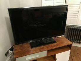 "Samsung 40"" Smart Led tv, Full HD, Super Slim, UE40d5520"