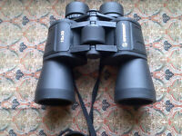 Binoculars Bresser 10 x 50 excellent for nature observation and sports