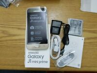 Samsung Galaxy J1 MINI PRIME 8GB GOLD Dual Sim Unlocked smartphone