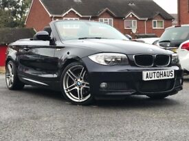 2013 BMW 1 Series 2.0 120d Sport Plus 2dr LOADED + JUST SERVICED