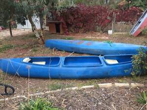 Canoes For Sale Tocumwal Berrigan Area Preview