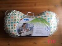 Breastfeeding / Nursing Pillow and maternity bits