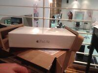 16 GB iPad Air 2 brand new unopened perfect present