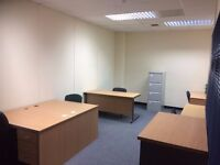 Office Space to Rent in Eastleigh, Hampshire. Only £107 per week!