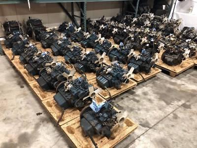 Große Vorrat an Dieselmotoren Kubota, Iseki, Yanmar, Mitsubishi, Isuzu (Kubota Diesel Motor)