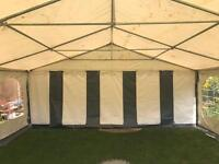 Marquee 6m x 6m (heavy duty)