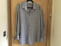 FOR SALE GENTS ROBERT GRAHAM SHIRT
