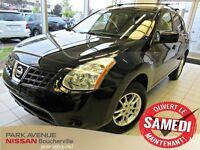 2008 Nissan Rogue S awd  Mauvais Crédit Financement 1er, 2e et 3