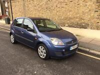 Ford Fiesta Auto 2005 5dr **FACELIFT**