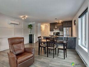 129 900$ - Condo à vendre à Sherbrooke (Fleurimont)