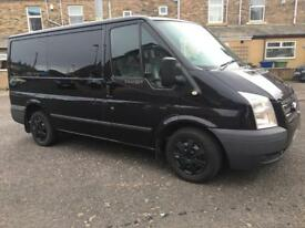 Ford Transit Trend 125 T260 2.2