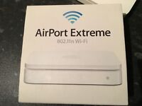 Airport Extreme Router A1143