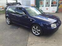 VW golf 1.8 gti turbo