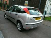 2004 FORD FOCUS 1.6 LX MANUAL PETROL **ONLY £925**