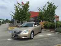 2007 Toyota CAMRY HYBRID - Delta/Surrey/Langley Greater Vancouver Area Preview