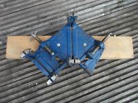 Marples Mitre frame cutter