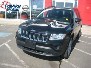 2012 Jeep Compass Limited 4x4 | Tons of Value!
