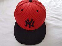 NY Red Hat