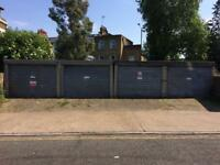 Garages Available to Let - Stoke Newington - parking - Storage - Terms Apply