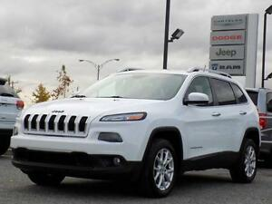 Jeep Cherokee North 4X4 2014