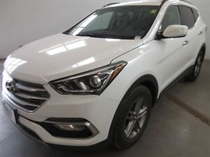 2017 Hyundai Santa Fe Sport Premium- BACK-UP CAM! ALLOYS! HEATED