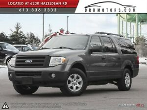 2012 Ford Expedition EL XL 4WD