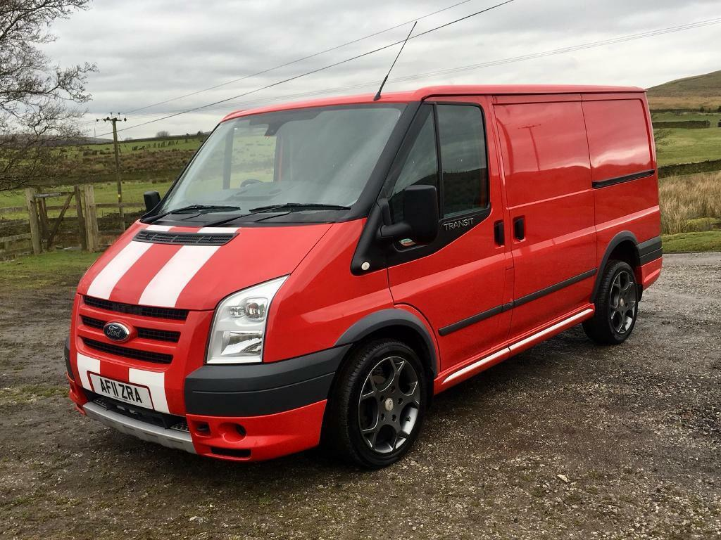 2011 11 ford transit sport 2 2 tdci swb 260 1 owner no vat ffsh may px in rochdale. Black Bedroom Furniture Sets. Home Design Ideas
