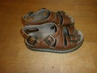 Dr Martens Mens Fisherman Sandals Size 8.